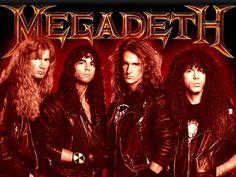 Photo of Dave Mustaine ~Megadeth for fans of Rock and Metal 36220146 Heavy Metal Bands, Heavy Metal Music, Thrash Metal, Judas Priest, Megadeth Lyrics, Vic Rattlehead, Marty Friedman, Jimi Hendricks, Rock Music