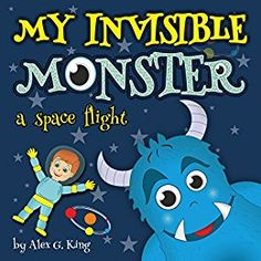 https://www.amazon.com/dp/B074W5KPSC/ The GIFT is waiting for you at the end of this book :)  Little Billy is about to sleep but his desire to take off into space is just endless. He jumps into his handmade spacesuit. It seems he is completely ready now to jump up and take off into space from his bedroom. He takes a few careful steps as if he is stepping into the space and find himself on a green planet.  He needs a partner to explore space but he has no friend to do it with. He starts to…