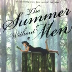 The Summer Without Men Siri Hustvedt