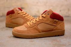 HANON x LACOSTE WYTHAM (ON COURT | OFF COURT) | Sneaker Freaker