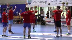 Handball drills inspiration 1
