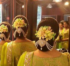New Wedding Dresses Cinderella Hair 63 Ideas Bridal Hair Buns, Bridal Hairdo, Hairdo Wedding, Bridal Braids, Wedding Wear, Cinderella Hair, Cinderella Dresses, Indian Hairstyles, Bride Hairstyles