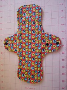 Moo said the mama: Sewing Cloth Menstrual Pads - A Sewing Tutorial - Part II Fabric Selection & Sewing