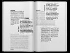 """Résultat de recherche d'images pour """"mise en page magazine indesign"""""""