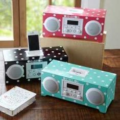 love these alarm clocks personalized for teen gift