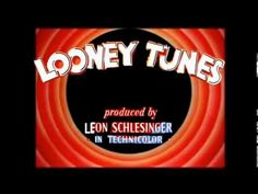 new merrie melodies and looney tunes intros