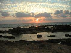 Achziv Seashore