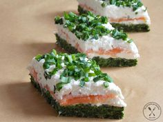 Pin by Barbara kuchta on Przekaski Appetizer Recipes, Snack Recipes, Cooking Recipes, Snacks, Swedish Recipes, Christmas Appetizers, Food Places, Polish Recipes, Breakfast For Dinner