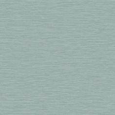 잔잔한 가로무늬 무지에 은색 가로 빤작이가 포인트로 은은하게 뿌려진 에메랄드색 벽지