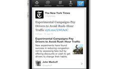 """Ahora Twitter tendrá """"tweets extendidos"""" para visualizar ciertas cuentas on http://conecti.ca"""