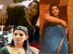 saritha s nair whatsapp videos goes viral