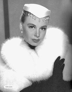 1950s Vera Ellen
