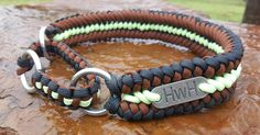 Soft Martingale Paracord Dog Collar - Pet Supplies - Puppy - Animal -  Canine Collar by ClubSavage on Etsy