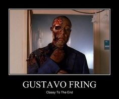 Breaking Bad haha that moment blew my mind!! ehh ehh haha u see what i did there? lol @Amber Castañeda