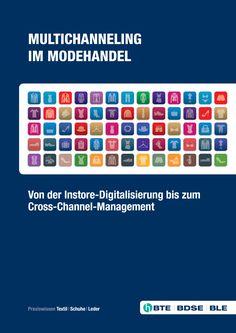 Neue Publikation zur #Digitalisierung im #Modehandel gemeinsam mit dem BTE