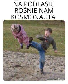 Polish Memes, Wtf Funny, Best Memes, Haha, Funny Pictures, Humor, Fanny Pics, Ha Ha, Funny Pics
