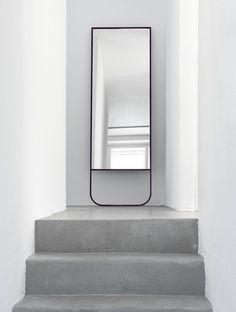 Elegant minimalism.