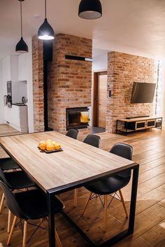 home decor styles checks Brick Interior, Interior Design Boards, Interior Design Living Room, Living Room Designs, Home Decor Trends, Home Decor Styles, Cheap Home Decor, Kitchen Design, Sweet Home