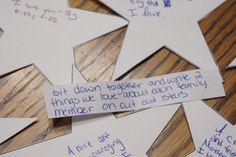 advent activities week 3 {2011}