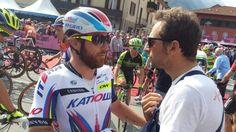 #giro2015 Daniele Colli Paolini
