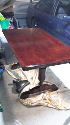 Talias deco table