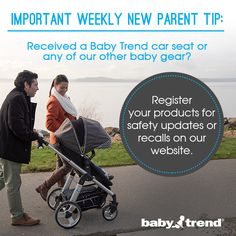 Not sure whether you can leave the car seat handle up or down? Click ...