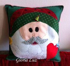 Almofadinha Throw Pillows, Bed, Xmas, Toss Pillows, Cushions, Stream Bed, Decorative Pillows, Beds, Decor Pillows