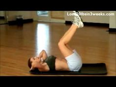 Looking for the best 8 minute abs workout video? This video will give you the exercise program that will rip your abs fast with this world class abs workout. 8 min abs workout video that will get your abdominal rock hard fast.
