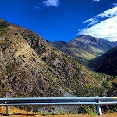 Valle Nevado no verão – Chile | Uma Viagem Diferente