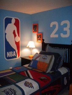 Boy Bedroom Ideas (22)