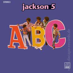 jackson 5 album cover