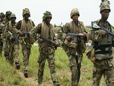 Trends and Politics  : Benin republic supports-Boko Haram war with 800 tr...