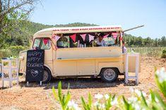 Ibiza Food Truck - you ll love it !