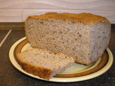 Kváskový chlieb trochu inak - Ľuboslava Šusteková (blog.sme.sk) Banana Bread, Desserts, Bread, Deserts, Dessert, Postres, Food Deserts