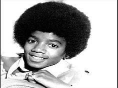 "▶ Michael Jackson ""Maria"" (1972)  Surprisingly, I never heard this song until yesterday.  ❤Michael❤"
