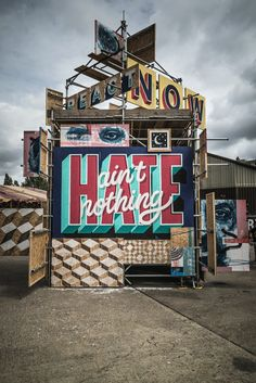 """Check out this @Behance project: """"BABEL • FESTIVAL IMINENTE LONDON '17"""" https://www.behance.net/gallery/56217605/BABEL-FESTIVAL-IMINENTE-LONDON-17"""