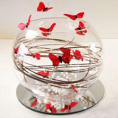 Galleria con tante idee fai da te con foto di creazioni sul tema Riciclo trovate nel WEB.