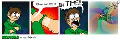 That's how I feel about... 100 percent of the time, lol. Eddsworld comic, check them out. They have animated videos and comics.