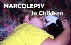 Explore the symptoms and signs of narcolepsy in the pediatric population. Define excessive daytime sleepiness. Review the cause and treatment options for narcolepsy and cataplexy.