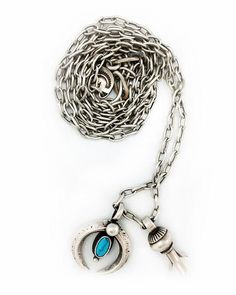 Dennis Hogan - Naja and Blossom Necklace
