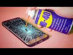 In this sequel to my previous phone screen repair video, I demonstrate the process for fixing your phone or tablet screen in just a few minutes using strong . 3 Drill Machine Life Hacks You Should Know 4 Simple Life Hacks and tricks! Iphone Hacks, Cell Phone Hacks, Amazing Life Hacks, Simple Life Hacks, Useful Life Hacks, 27 Life Hacks, Cracked Phone Screen, Life Hacks Youtube, 1000 Lifehacks