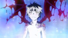 Thirteen Noragami Facts about Yukine