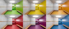 Gallery of Neumatt Sports Center / Evolution Design - 13