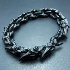 LB-006 BBC // killer bracelet