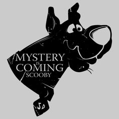 Mystery Is Coming - NeatoShop