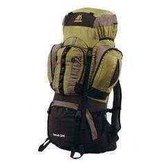 ALPS Mountaineering Cascade 5200 Nylon Ripstop Top Internal Frame Pack  Sale: $93.47