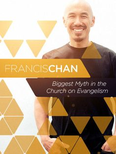 The Biggest Myth in the Church Today on Evangelism