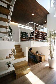スターディ・スタイル - 施工事例「居心地のよさの連鎖」 注文住宅のハウスネットギャラリー