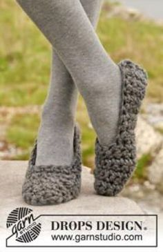 10+ Crochet Slippers To Try Before Winter Ends! - Beyarnful