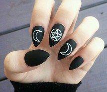 https://www.google.ca/search?q=pentagram nails